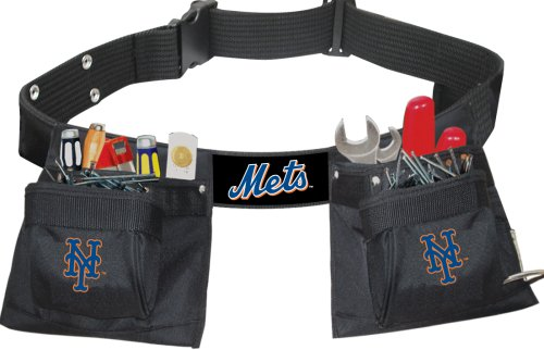 MLB Team Tool Belt 31081 New York Mets at Amazon.com