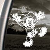 MICKEY MOUSE DISNEY Decal Car Truck Window Sticker