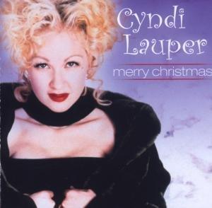 Cyndi Lauper - Merry Christmas - Zortam Music