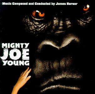 James Horner - Mighty Joe Young - Zortam Music