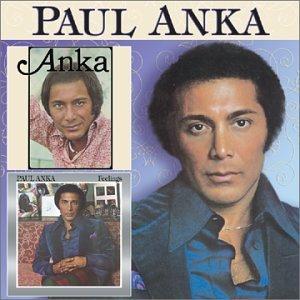 Paul Anka Paul Anka Feelings Amazon Com Music