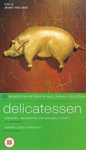 Delicatessen [VHS]