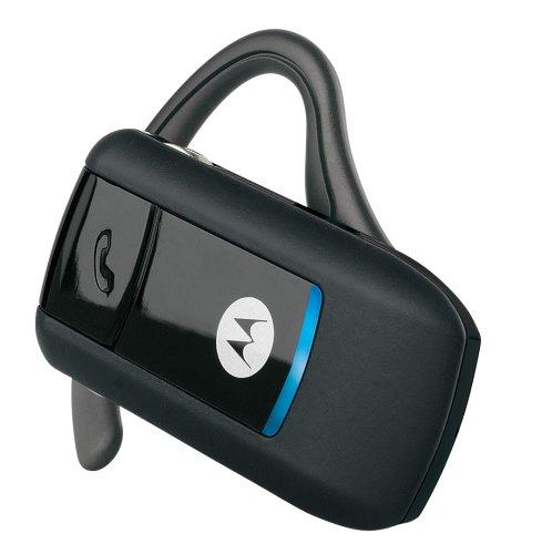 Motorola Bluetooth Headset H3 (Black)