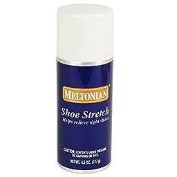 Meltonian Shoe Stretch & Softner Spray Tight Shoes Relief 4.5 oz