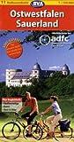 echange, troc Unknown. - ADFC-Radtourenkarte 11 Ostwestfalen / Sauerland 1