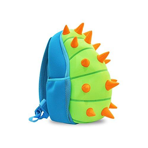 hanaya-kid-backpack-boys-girls-toddler-backpackchildren-backpack-animal-lunch-bag3d-cartoon-dinosaur