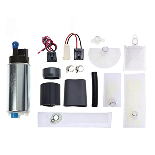 HFP-342 255 LPH Performance Fuel Pump with Installation Kit (Fuel Pump 02 Ford Explorer compare prices)