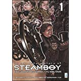 Steamboy: 1di Katsuhiro Otomo