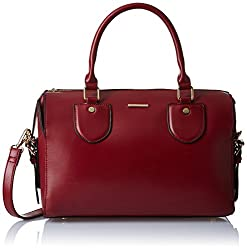 Diana Korr Women's Handbag (Red) (DK31HRED)