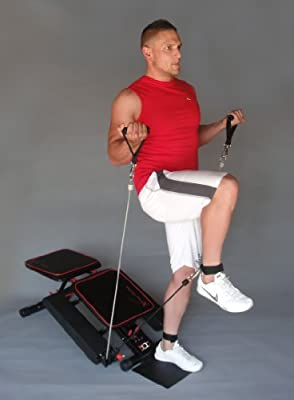 Thane Total Flex Home Gym