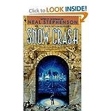 SNOW CRASH. A Novel.