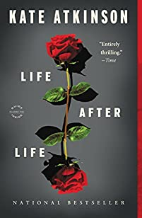 Life After Life: A Novel by Kate Atkinson ebook deal
