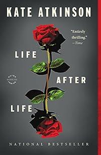 Life After Life: A Novel by Kate Atkinson ebook deal