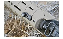 Bipod Mount-V2 MOUNT-N-SLOT by Impact Weapons Components