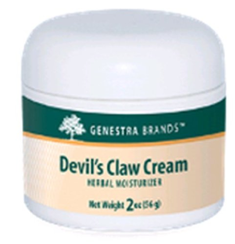 Devil's Claw Cream 2 Ounces