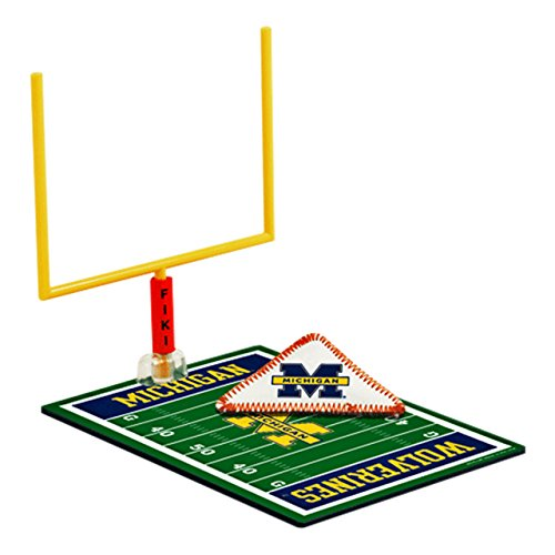 Michigan Wolverines Tabletop Football Game - 1