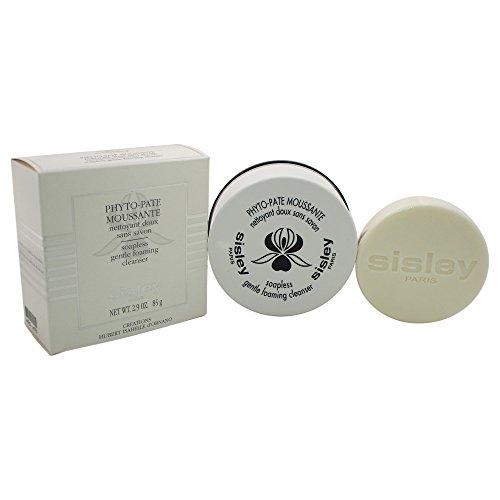 Sisley Phyto-Pate Moussante unisex, delicato privo di sapone detergente 85g, 1er Pack (1 x 0167 kg)