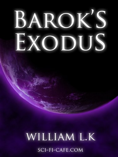 Barok's Exodus (The Stritonoly Chronicles)