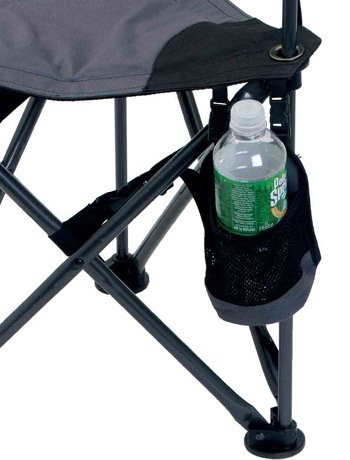 Set Of 4 Gci Quik E Seat Stool With Padded Back