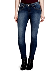 Limited Edition Body Shape Slim Fit Denim Jeans