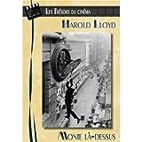 echange, troc Les Trésors du cinéma : Harold Lloyd - Monte là-dessus (Safety Last)