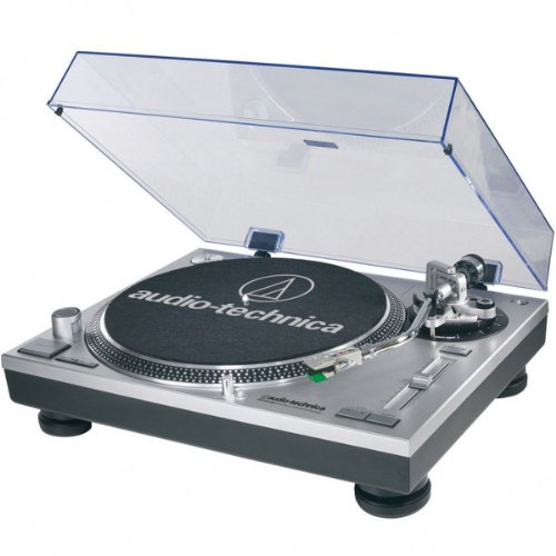 Audio Technica AT-LP1240USB Turntable Black Friday & Cyber Monday 2014