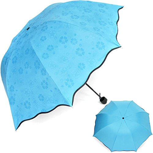 umbrellas-foldable-rain-windproof-4-folds-anti-uv-protection-water-magic-travel-blossom-dome-shape-s