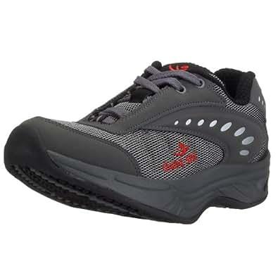 Chung Shi Comfort Step Sport grau Damen 9100055-3,0, Damen Sportschuhe - Walking, grau, (grey), EU 35.5, (US 5), (UK 3)