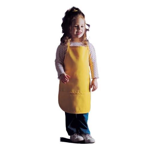 Style A250XL High Quality Two Pocket EXTRA LARGE Kids Bib