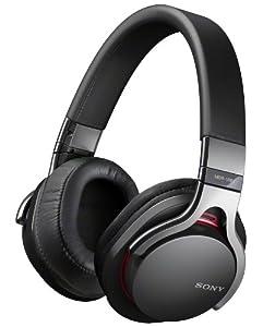 Sony MDR1RBT V3.0 Bluetooth-Kopfhörer schwarz