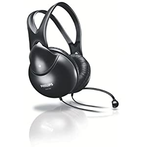 Philips SHM 1900 Headphone at Rs 449 From Amazon