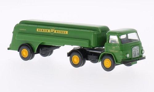 Man 4052176596838 415 Pausbacke Tank Sz Bp Model Car