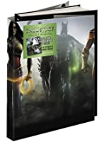 Injustice: Gods Among Us Collector's Edition: Prima Official Game Guide