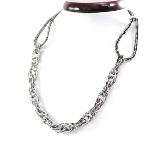 Choker 'french touch'
