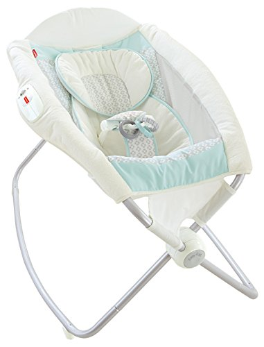 Why Should You Buy Fisher-Price Moonlight Meadow Deluxe Newborn Rock 'n Play Sleeper