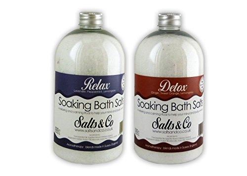2-bottles-of-bath-salts-relax-detox-lavender-ginger-sweet-orange-lemongrass-essential-oils-salts-co-