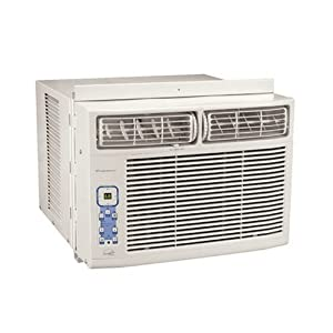 Frigidaire FAC106P1A Compact II 10,000-BTU Room Air Conditioner with Electronic Controls
