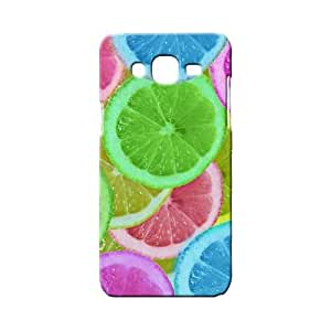 G-STAR Designer 3D Printed Back case cover for Samsung Galaxy J7 - G3980