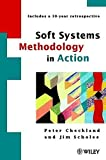 img - for Soft Systems Methodology: a 30-year retrospection (Business) by Peter Checkland (1999-05-30) book / textbook / text book