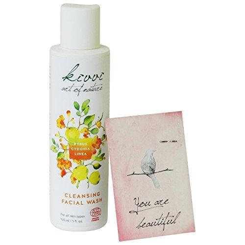 kivvi-detergente-viso-delicato-alla-mela-cotogna-idratante-e-lenitivo-vegan-150-ml
