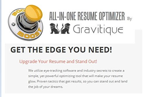 Resume Optimizer