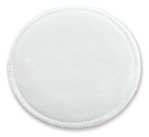 Dr. Brown's Washable Breast Pads, 4 Pack