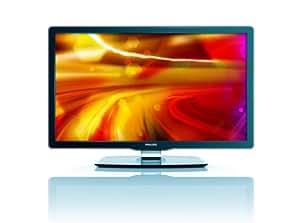Philips 40PFL7505D/F7 40-Inch 1080p 120 Hz LED LCD HDTV, Black (2010 Model)