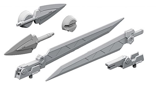 Bandai Hobby Builders Parts HD MS Sword 01 Action Figure - 1
