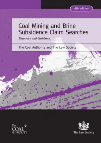 coal-mining-and-brine-subsidence-claim-searches