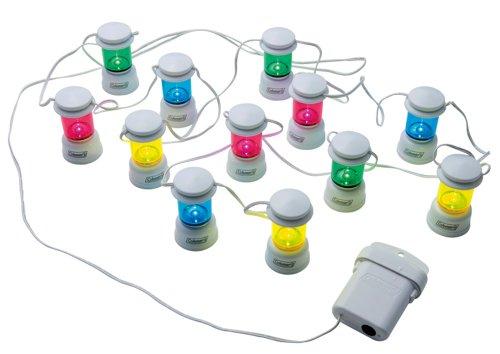 コールマン ライト LEDストリングフェスライト