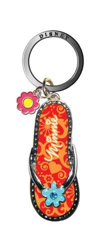 Flip Flop Keychain front-1057527