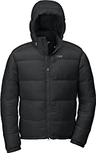 Outdoor Research Maestro Jacket - Men's Jackets MD Black/Charcoal