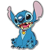 Lilo & Stitch STITCH Vynil Car Sticker Decal - Select Size