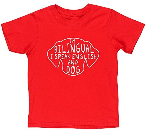 hippowarehouse-im-bilingual-i-speak-english-and-dog-kids-short-sleeve-t-shirt